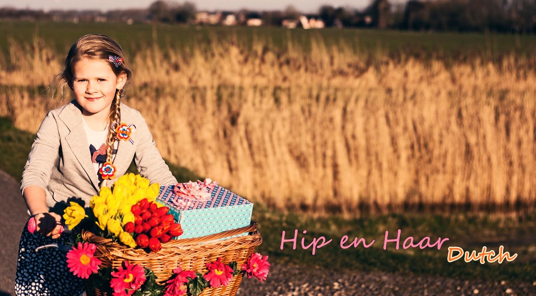Hip Hollandsche Haaraccessoires