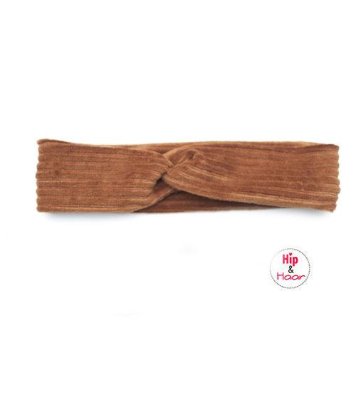 ribcord-haarband-warm-bruin