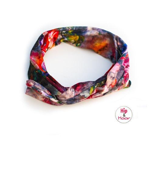 Haarband-ijzerdraad-vintage-flowers