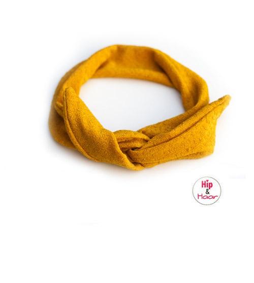 haarband-ijzerdraad-oker-geel