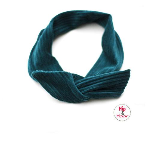 haarband-ijzerdraad-vintage-green