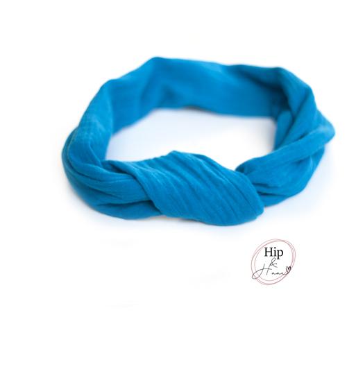 ijzerdraad-haarband-linnen-blauw