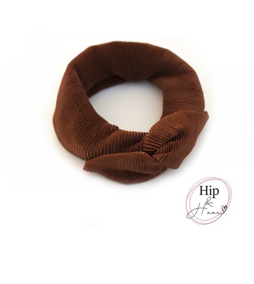ijzerdraad-haarband-shiny-bruin