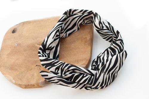 Bandeau-haarband-ijzerdraad