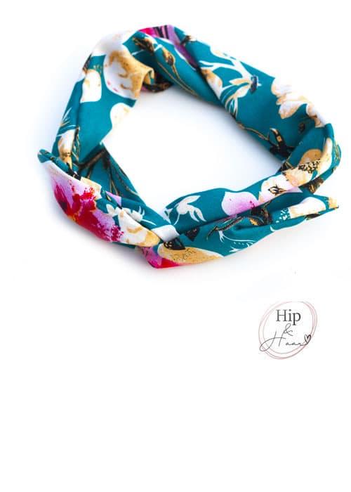 Ijzerdraad-haarband-Bloom