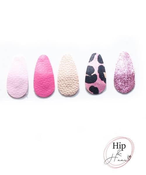 baby-haarspeldjes-roze-set