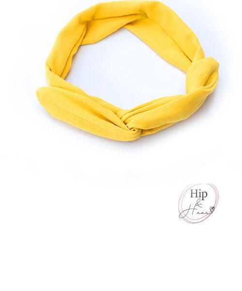 ijzerdraad-haarband-linnen-geel