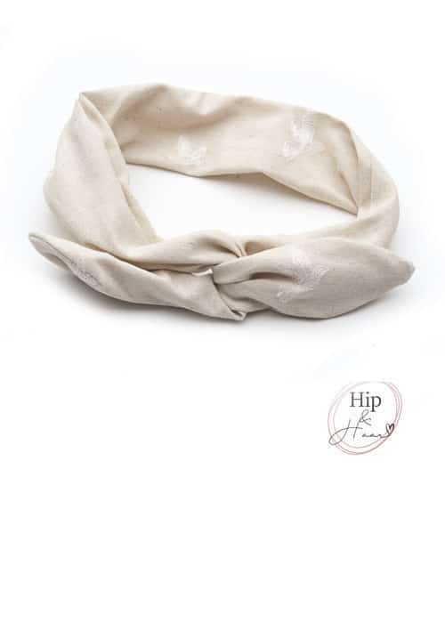 Ijzerdraad-haarband-linnen-creme