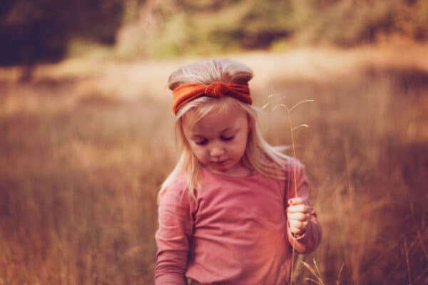 Kinder-haarband